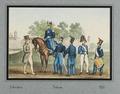 Zentralbibliothek Solothurn - Infanterie Soleure 1824 - aa0687.tif