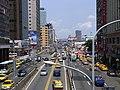 Zhongxiao West Road2.JPG