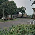 Zicht op Brink vanuit de Brinkstraat - Vries - 20375408 - RCE.jpg