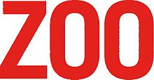 Description de l'image Zoo TV series logo.jpg.