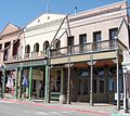 """C"" Street,Virginia City, NV (5836431153).jpg"