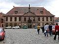 """""""Hotel de Ville"""", Bergheim im Elsass.JPG"""