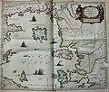 """""""Maris aegaei, archipelago nuncupatur, pars septentrionalis - auctore Ioanne Laurenbergio"""" (22064598740).jpg"""