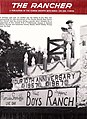 """THE RANCHER"" ""Florida Sheriffs boys ranch, Live Oak, Florida"" ""Our 10th Anniversary 1957 - 1967"" photo detail, from-The Sheriff Star1 (page 15 crop).jpg"
