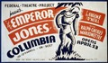 """The Emperor Jones"" by Eugene O'Neill with Ralph Chesse's Marionettes LCCN97514066.tif"