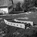 """""""Vlačuge"""" za kamne vozit po travniku, Veliki Ban 11, pri Zavrlčanu 1952.jpg"""