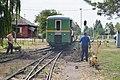 'Balatonfenyvesi Gazdasági Vasút' (Balatonfenyves narrow gauge railway), 2017, 09.jpg