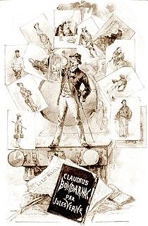 'Claudius Bombarnac' by Léon Benett 01.jpg