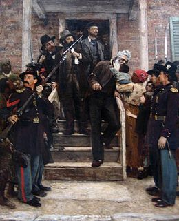 'The Last Moments of John Brown', oil on canvas painting by Thomas Hovenden.jpg