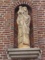 's-Hertogenbosch gevelbeeld Emmaplein (hoek Korte Havenstraat).JPG