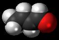 (E)-Crotonaldehyde 3D spacefill.png