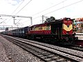(Kacheguda - Karimnagar) Passenger at Medchal.jpg