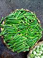 (abelmoschus esculentus) ladyfingerd at Anandapuram.jpg