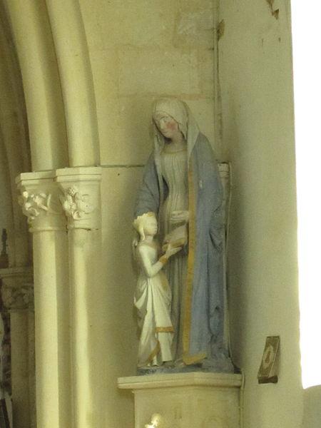 église Notre-Dame d'fr:Hémevez