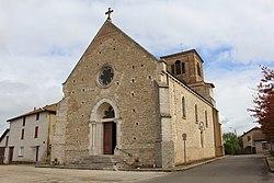 Église St Priest Sandrans 8.jpg