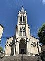 Église St Symphorien Ambérieu Bugey 3.jpg