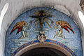 Église de Saint Pierre le Moûtier-Fresque du rempli de la nef-20120913.jpg