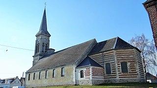 Villers-en-Cauchies,  Hauts-de-France, France