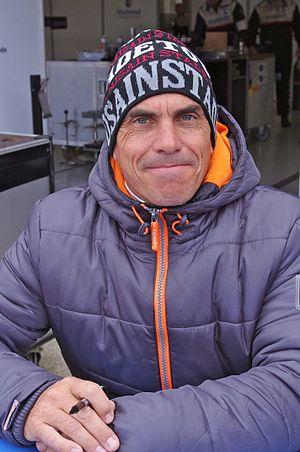 Éric Hélary - Image: Éric Hélary