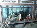 Ôsaka-ten'man-gû Shintô Shrine - Figurines09 - Kôbai-den Palace.jpg