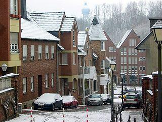Ибах-Паленберг,  Северный Рейн-Вестфалия, Германия