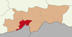 Şırnak location Cizre.png