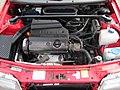 Škoda Felicia - Motor 1.6 AEE MPi + klíma, servo.jpg