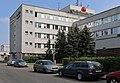 Šustova street, Praha, health center.jpg
