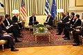 Επίσκεψη Προέδρου ΗΠΑ B. Obama στην Αθήνα (15-16.11.2016) (30913270891).jpg