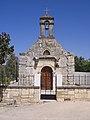 Ναός Ιωάννη Προδρόμου, Βενεράτο 9528.jpg