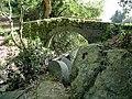 Πέτρινο γεφύρι στο Άγιο Όρος - panoramio.jpg