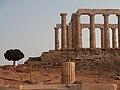 Σούνιο, αρχαιολογικός χώρος ii.jpg