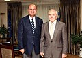 Συνάντηση ΥΦΥΠΕΞ Κωνσταντίνου Τσιάρα με Πρέσβη Ουκρανίας Volodymyr Shkurov (7844181262).jpg