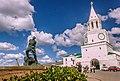 Ансамбль Казанского Кремля, центральный вход в Кремль.jpg
