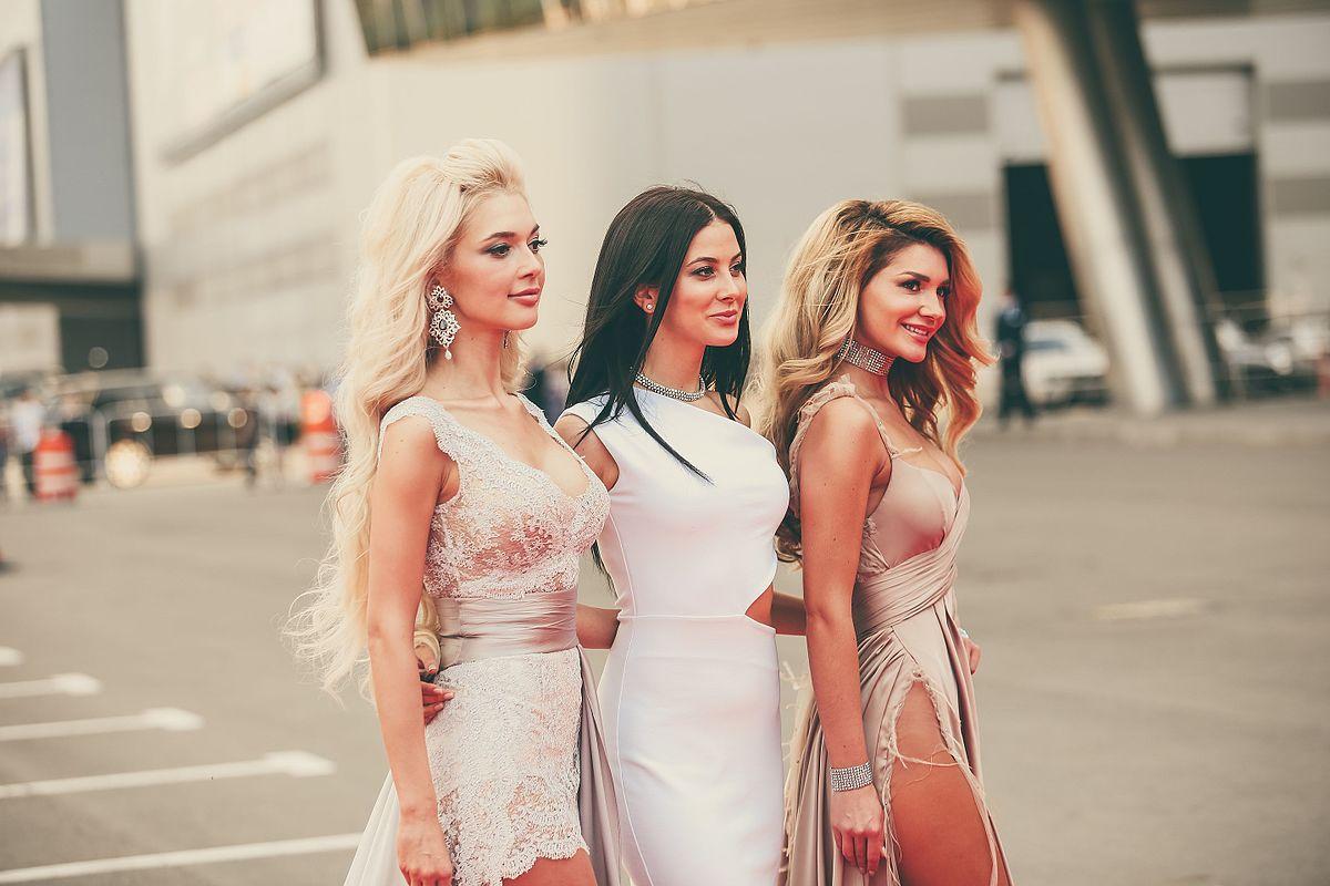 Русские украинские музыкальные группы из трёх девушек фото 446-360