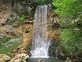 Водопад Лисине - Деспотовац 02.JPG