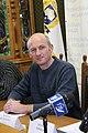 Вікімарафон у Тернополі - День 1 - Тернопільська міська рада - прес-конференція - 17010295.jpg