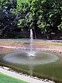 Гомель. Парк. У Лебяжьего озера. Фото 57.jpg