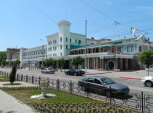 мини-отель аделия фото