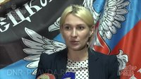 File:Дарья Морозова- Украина продолжает саботировать процесс обмена пленных.webm