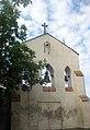 Дзвіниця костелу, Дарахів.jpg