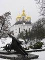 Дитинець літописного міста Чернігова Україна фото 01.jpg
