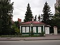 Дом Е. Метлина ул Ленина, 23 Новосибирск 2.jpg