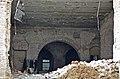 Екатеринбург Ново-Тихвинский монастырь церковь Успения разрушение 4.jpg