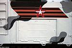 ЗРК Панцирь-СА на базе двухзвенного гусеничного транспортера ДТ-30ПМ - Тренировка к Параде Победы 2017 10.jpg