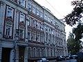 Здание Рязано-Уральской Железной Дороги - вид с ул. Челюскинцев.JPG