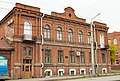 Здание омского окружного суда, улица Лермонтова, 41, Омск, Омская область.jpg
