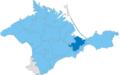 Карта-схема Крыма Кировский район.png