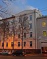 Київ, Луцькі казарми, Дегтярівська вул. 11-г (правий корпус).jpg