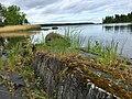Ла́дожское о́зеро-остров Ягодный - panoramio.jpg